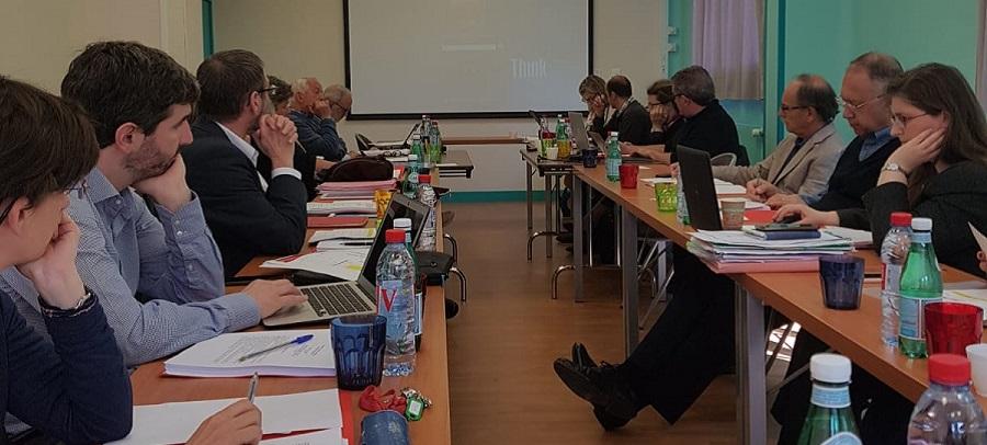 Conseil scientifique de l'Institut Jérôme Lejeune